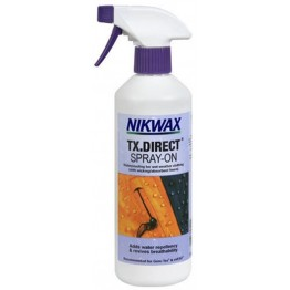 Nikwax TX Direct Spray 300mL - Concentrate