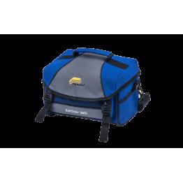Plano 447303 Soft Side Tackle Bag - Blue