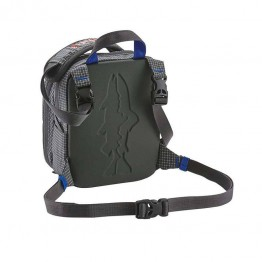 Patagonia Stealth 4L Chest Pack - Forge Grey