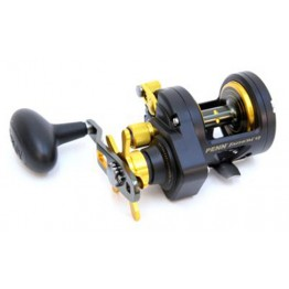 Penn Fathom 12 Star Drag Reel