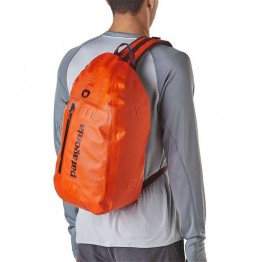 Patagonia Stormfront 20L Sling Pack - Drifter Grey