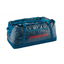 Patagonia Black Hole Duffel 90L Gear Bag - Blue