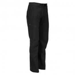 RAB Vector Women's Softshell Pants - Black