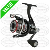 Crucis Chief VDB5000 Spin or Soft Bait Reel