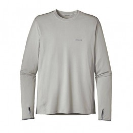 Patagonia Men's Tropic Comfort Crew II - Tailored Grey - VIRTUAL