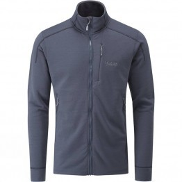 RAB Power Wool Men's Jacket - Beluga
