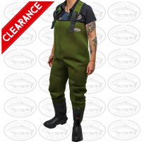 Fly Master Thermax Neoprene Chest Waders