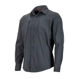 Marmot Trient Shirt - Slate Grey