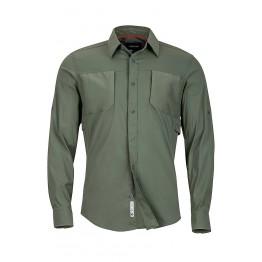 Marmot Trient Shirt - Beetle Green