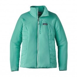 Patagonia Women's Nano-Air Jacket - Strait Blue