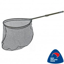 Mclean Weigh Hinged Telescopic Soft Mesh Net
