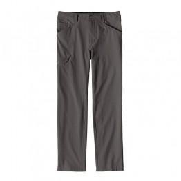 Patagonia Men's Quandary Regular Pants - Forge Grey