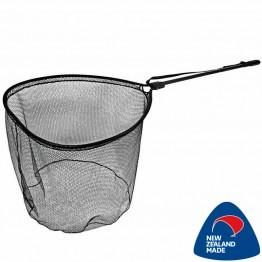 McLean Saltwater Measure & Weight - XXXL - Rubber Landing Net