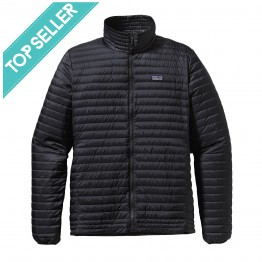 Patagonia Down Sweater Men's - Black