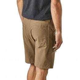 "Patagonia Men's Quandary Shorts 10"" - Forge Grey"