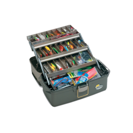 Plano Tackle Box Guide Series Three Tray (613403)