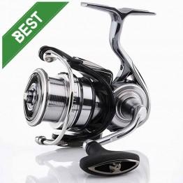 Daiwa Exist LT 2500D Spinning Reel