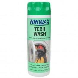 Nikwax Tech Wash 300ml - Concentrated