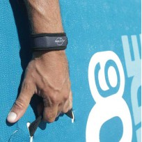 Parakito Adult Mosquito Wristband - Black