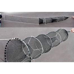 Fishbetta NZ Eel Fyke Net Hinaki Large