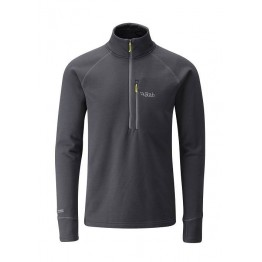 RAB Power Stretch Pro Pull-On Men's Mid Layer - Beluga