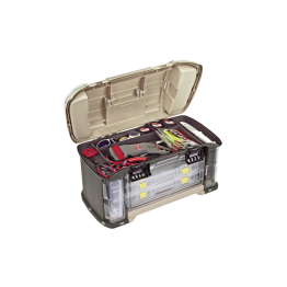 Plano Guide Series Angled Tackle Box (787010)