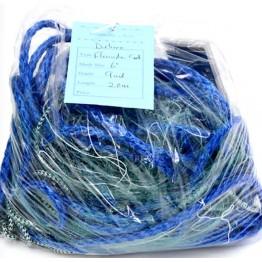 Fishbetta NZ Nets Flounder Set Net 20m