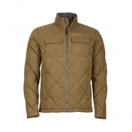 Marmot Burdell Jacket - Cavern
