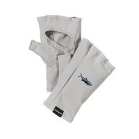 Patagonia Sun Gloves - Grey