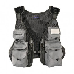 Patagonia Convertible Fishing Vest