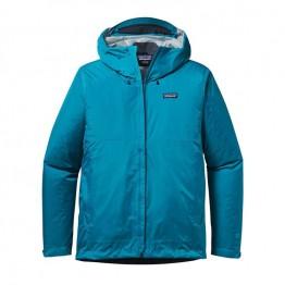 Patagonia Men's Torrentshell Jacket Grecian Blue