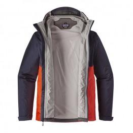 Patagonia Men's Torrentshell Jacket - Viking Blue