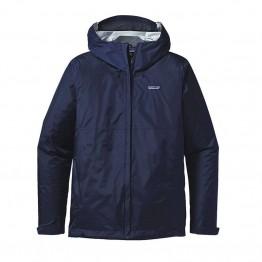 Patagonia Men's Torrentshell Jacket - Navy Blue