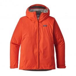 Patagonia Men's Torrentshell Jacket Paintbrush Red
