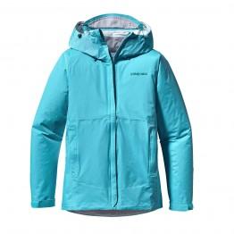Patagonia Women's Torrentshell Jacket - Ultramarine