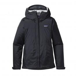 Patagonia Women's Torrentshell Jacket Black