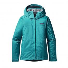 Patagonia Women's Torrentshell Jacket Epic Blue