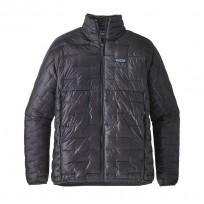 Patagonia Men's Micro Puff Jacket - Forge Grey