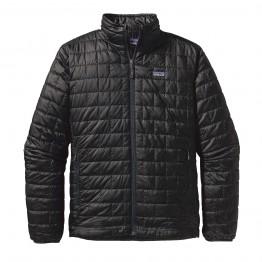Patagonia Nano Puff Jacket Men's Black