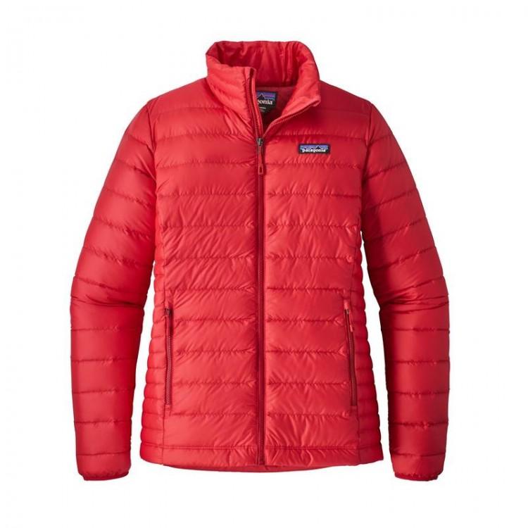 204b9f6abf5b9d Patagonia Women's Down Sweater - Maraschino