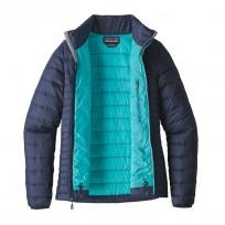 Patagonia Women's Down Sweater - Maraschino