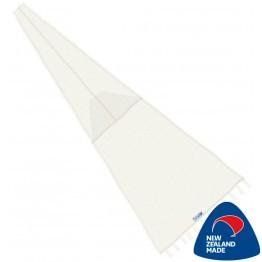 "Netting Supplies English Ulstron Whitebait 13' 6"" Scoop Net Bag"