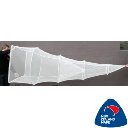 Netting Supplies Southland Sock English Ulstron Whitebait Net