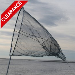 Fishfighter Whitebait 10' Scoop Net Bag