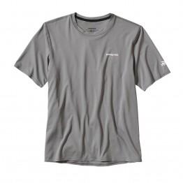Patagonia Men's R0 Sun Tee - Feather Grey