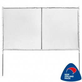 Netting Supplies Standard Whitebait Goby Screen 910 x 460mm