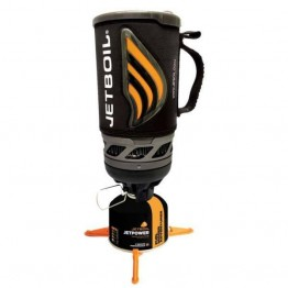 "Jetboil Flash Personal Cooking System - Black ""Carbon"""