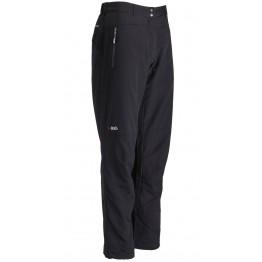 RAB Vapour Rise Trail Women's Softshell Pants - Black