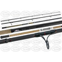 Lox Iridium Surf Rod 13' & Daiwa Windcast 6000 Reel