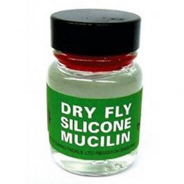 Dry Fly Silicone Mucilin Dressing 30ml